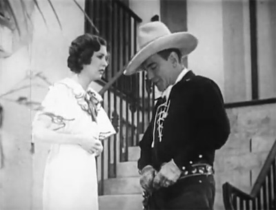 The Red Rider--Jones and Schilling
