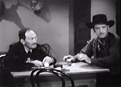 Deadwood Dick--henchmen