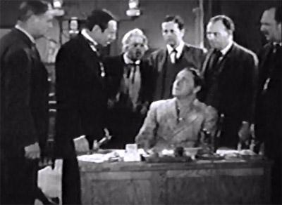 Deadwood Dick--the committee