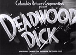 Deadwood Dick titles