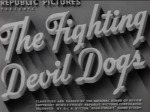 Fighting Devil Dogs--titles