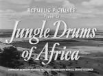 Jungle Drums of Africa titles