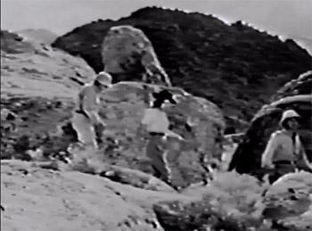 Jungle Raiders--Lone Pine 2