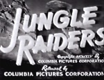 Jungle Raiders--titles