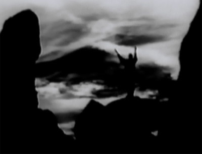 Lone Ranger--Tonto's lament