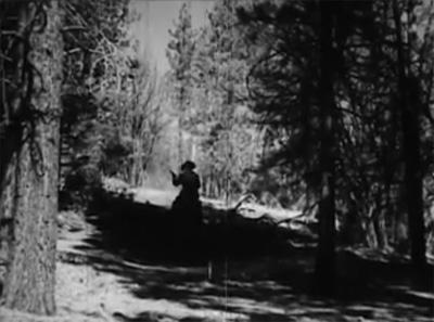 Perils of the Royal Mounted--Big Bear