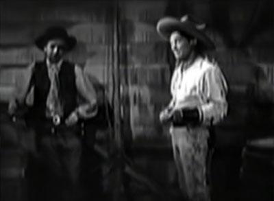 Wild West Days--Charles Stevens