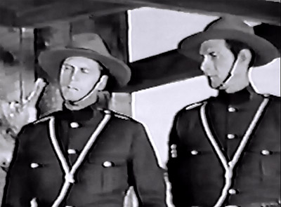 Gunfighters of the Northwest--Moore and Mahoney