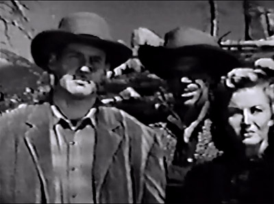 Gunfighters of the Northwest--Reed, Murray, and Coates