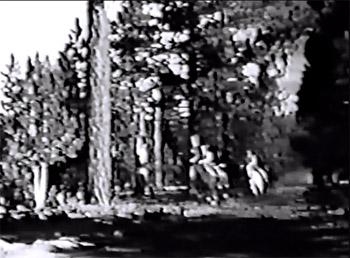 Gunfighters of the Northwest--scenic shot 1
