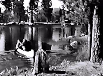 Gunfighters of the Northwest--scenic shot 3