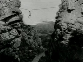Jungle Jim--gorge