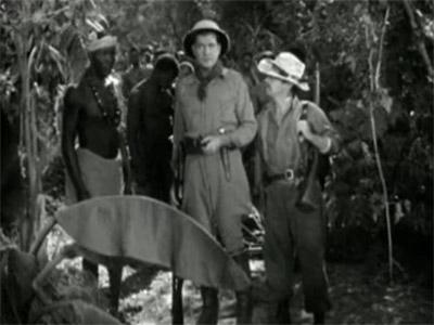 Jungle Jim--last