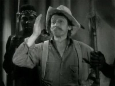 Jungle Jim--Raymond Hatton
