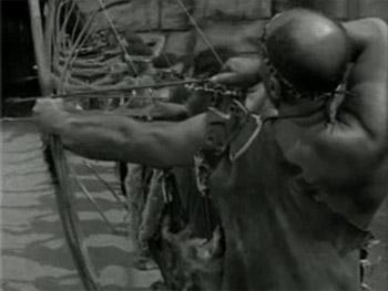 Jungle Jim--spear squad 2