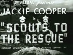 Scouts to the Rescue--titles