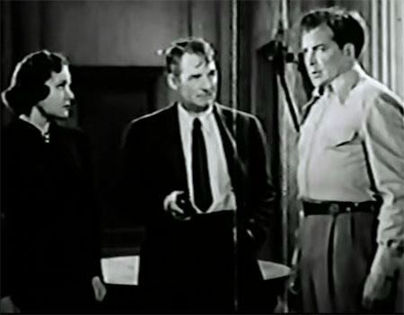 Secret of Treasure Island--Gwen Gaze, Walter Miller, Don Terry