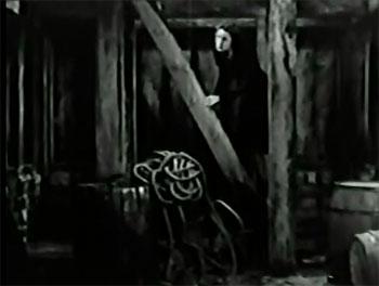 Secret of Treasure Island--shack lurking 1