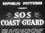 SOS Coast Guard--titles