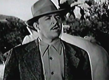 The Vigilante--Lyle Talbot