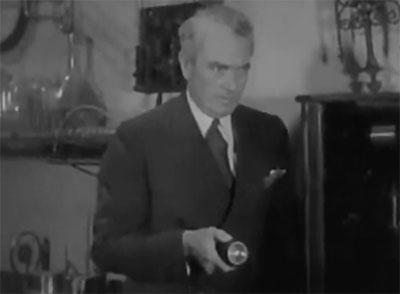 Blake of Scotland Yard--Herbert Rawlinson