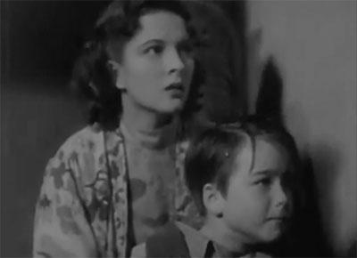 Blake of Scotland Yard--Joan Barclay and Dickie Jones