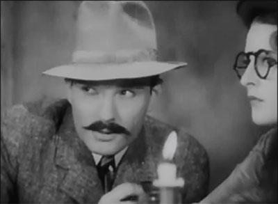 Blake of Scotland Yard--Ralph Byrd with Joan Barclay