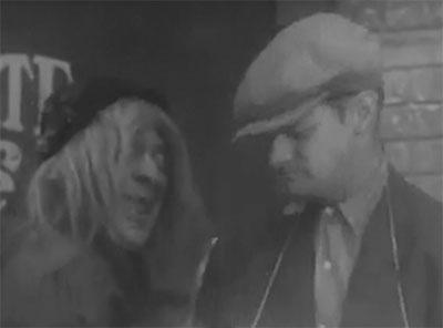 Blake of Scotland Yard--the hag