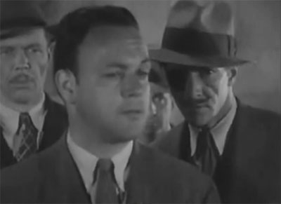 Blake of Scotland Yard--the henchmen