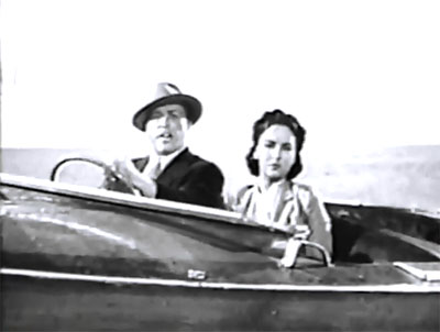 Don Winslow of the Coast Guard--June Duprez and Lionel Royce