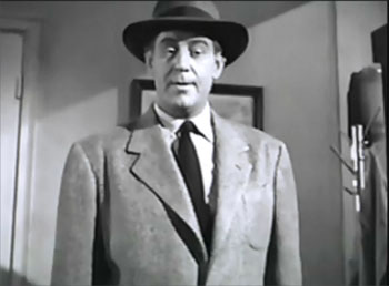 G-Men Never Forget--Roy Barcroft as Murkland