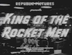 King of the Rocket Men titles
