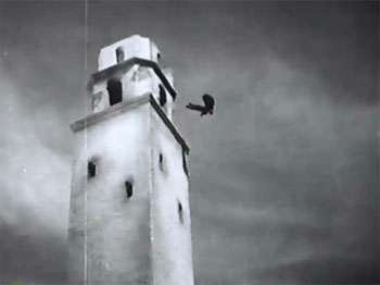 Vigilantes Are Coming--bell tower 4