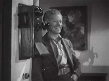 Zorro Rides Again--Duncan Renaldo