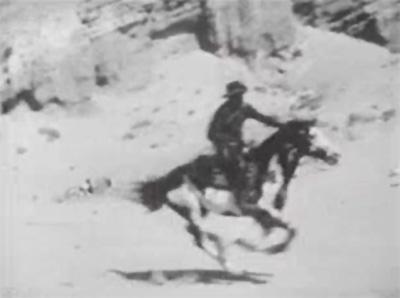 Zorro Rides Again--last