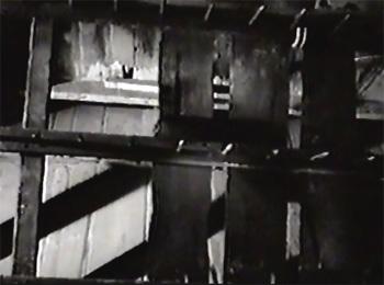 Adventures of Frank and Jesse James--harrow 1