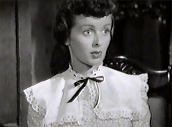 Adventures of Frank and Jesse James--Noel Neill