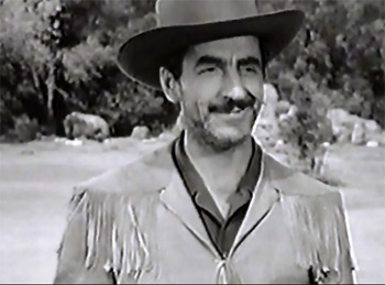 Adventures of Frank and Jesse James--Steve Darrell