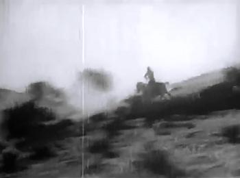 Lone Ranger Rides Again--Kernville