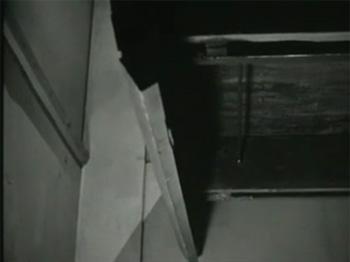 Secret Agent X-9 2--cliffhanger 2