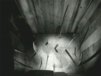Secret Agent X-9 2--cliffhanger 3
