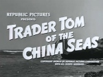 Trader Tom of the China Seas--titles