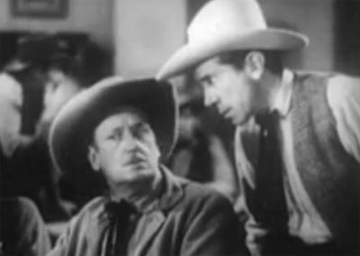 Ernie Adams--Lone Ranger Rides Again
