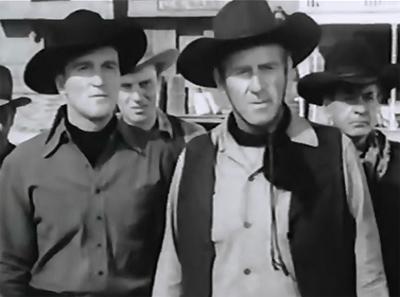 James Brothers of Missouri--Bradford and Barcroft