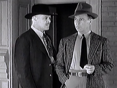 King of the Texas Rangers--Stanley Blystone and Neil Hamilton
