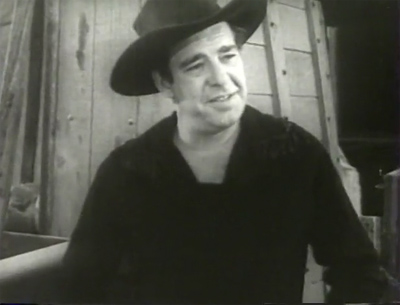 Overland Mail--Lon Chaney Jr