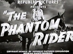 The Phantom Rider 2--titles