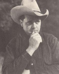 Edmund Cobb--first