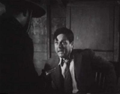 Edmund Cobb--Zorro Rides Again