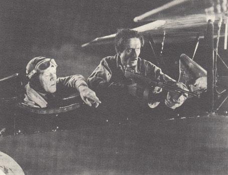 Frank Lackteen--Mysterious Pilot 2